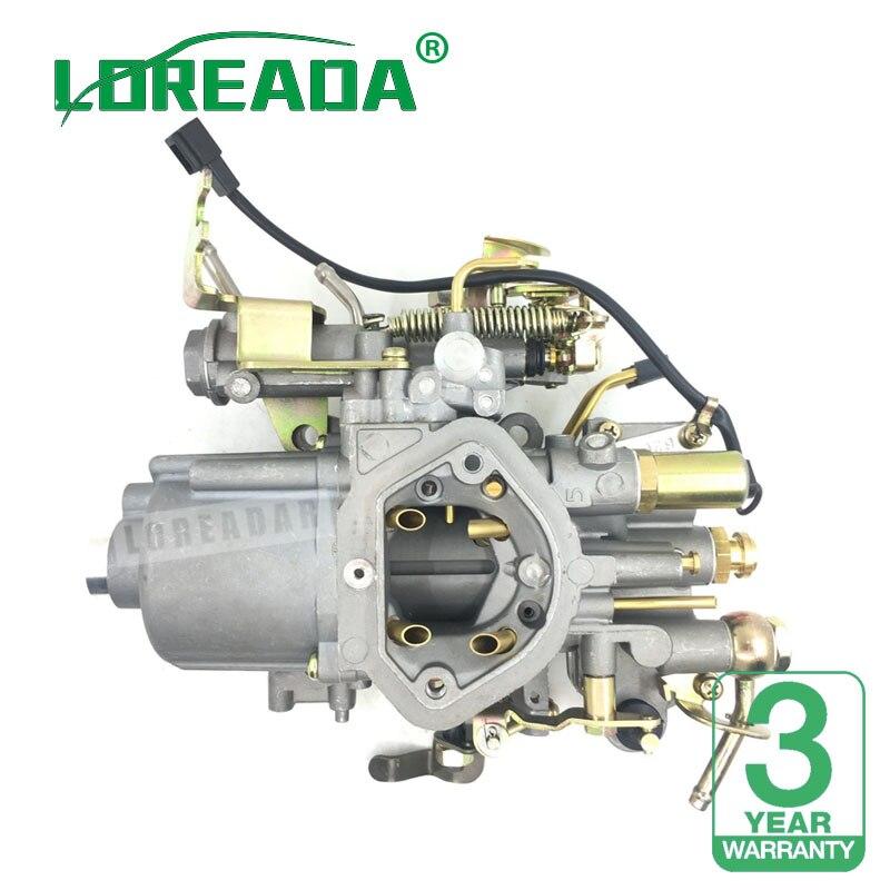 LOREADA المكربن آسى MD192036 MD-192036 كارب ل ميتسوبيشي 4G15 4G13/بروتون الملحمة/تويوتا 3K/بيجو 404 504
