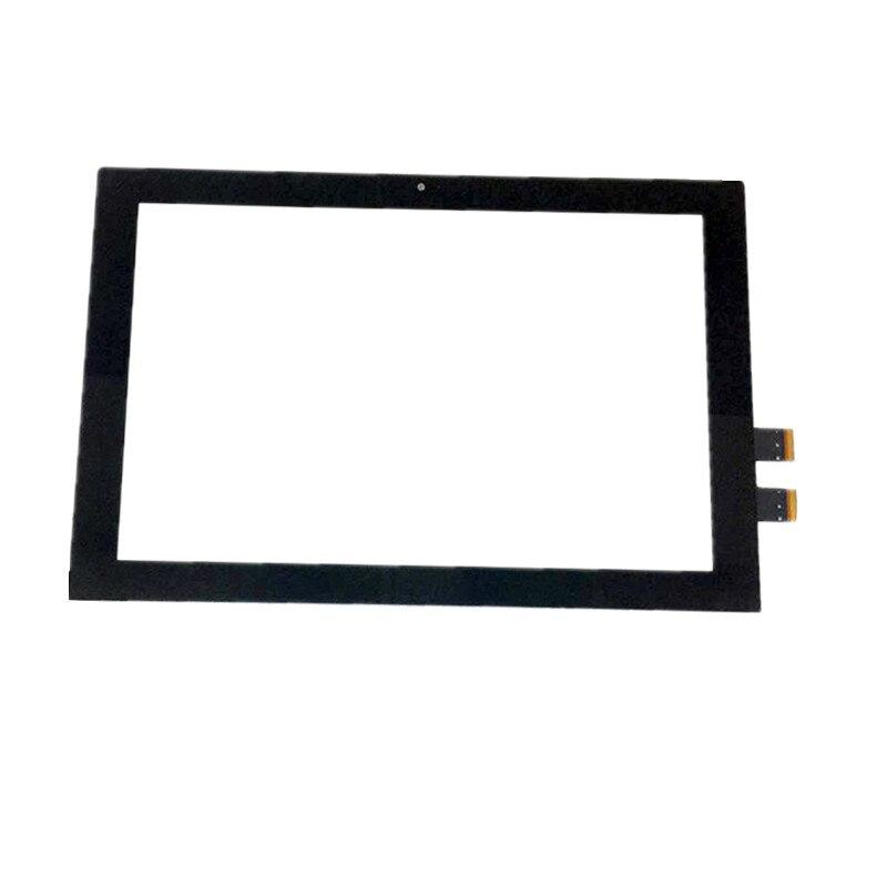 Para Lenovo Miix3-1030 Miix 3-1030 Miix 3 1030, digitalizador de pantalla táctil, vidrio exterior, herramientas gratuitas