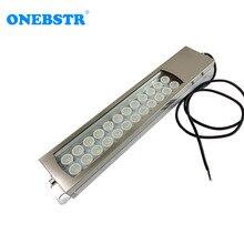 HNTD-lumière anti-Explosion, panneau 60W LED, 24/220V CNC, étanche IP67 TD44, lampe de travail, livraison gratuite