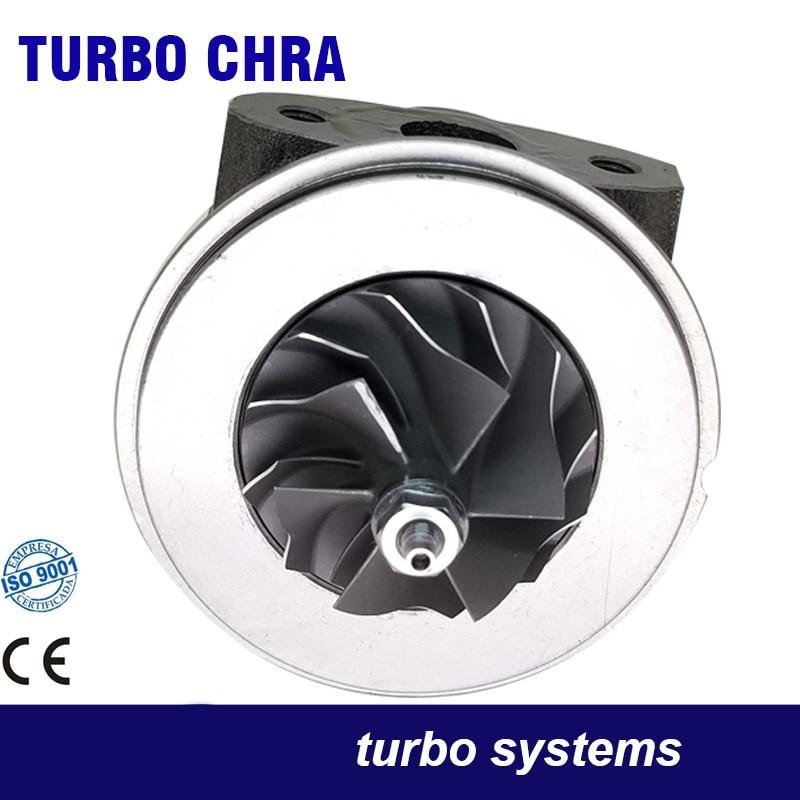 TD025M turbo cartucho 49173-02010 core chra para SMART FORTWO 1,0 TURBO y BRABUS 2007- 84 hp 98 hp 102 hp M132.930 M132E10AL