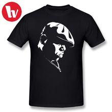 G Eazy T Shirt Biggie Stencil Cartoon Print T-Shirt Men Short Sleeve T Shirts Graphic Plus Size 5XL Summer Music Tee Shirt 2018