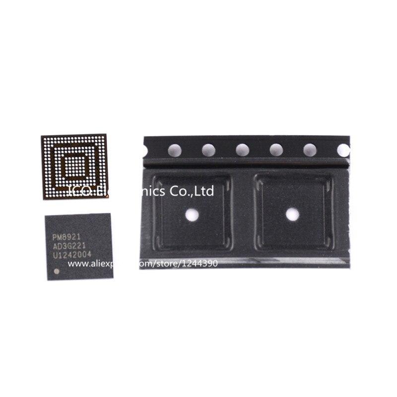 PM8921 para Samsung I535 I747 T999 fuente de alimentación IC para Xiaomi mi2 PM chip para LG G3 de Chip de gestión PM