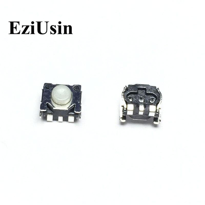 EziUsin 100 Uds 3*4 TS-036C Botón de sonrisa táctil Micro interruptor 3x4 táctil Tablet Tablette para teléfono móvil teclado de sonido PSP