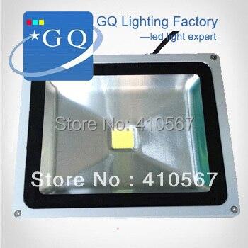 20pcs  LED  projector outdoor lamp Fedex led flood light  10w 20w 30w 50w  110-240V