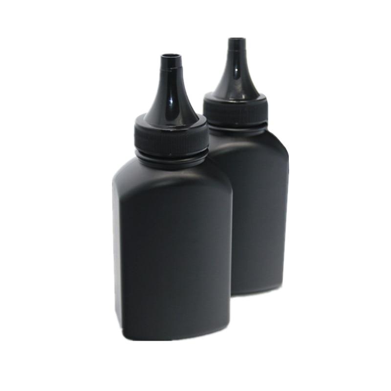 2 шт совместимый черный порошок тонера для Brother TN210 TN230 TN240 HL-3040 HL-3070cw MFC-9010 MFC-9120cn, заправка тонера