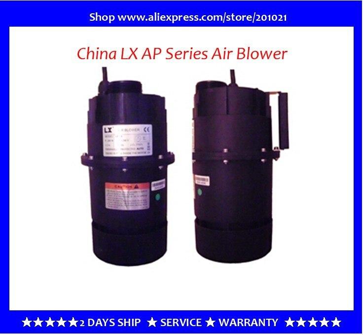 700 w 3A вентилятор для спа Pump LX AP700, Турбинный насос, воздуходувка или спа-ванна 700 W 0,9 hp 1