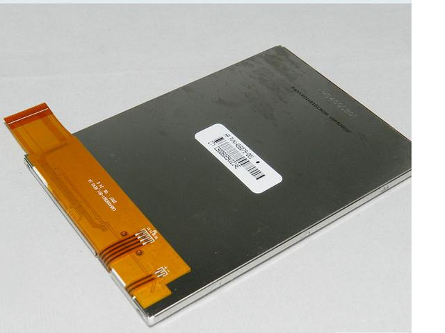 Nuevo panel de pantalla LCD de 4,0 pulgadas con pantalla táctil LMS400CB01 para PDA HP ipaq 212/214/216/210/211