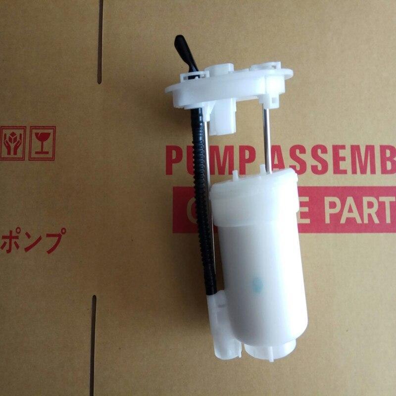 Coche filtro de combustible para Toyota Aurion GSV50R para Camry 3.5L con filtro de combustible neto ST 090003, 77024-06280