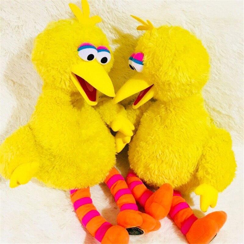 1 unids/lote, big 80cm edition, peluche callejero, elmo, galleta, monstruo, muñeca, muppets, Rana, juguete de Kermit, regalo de Navidad