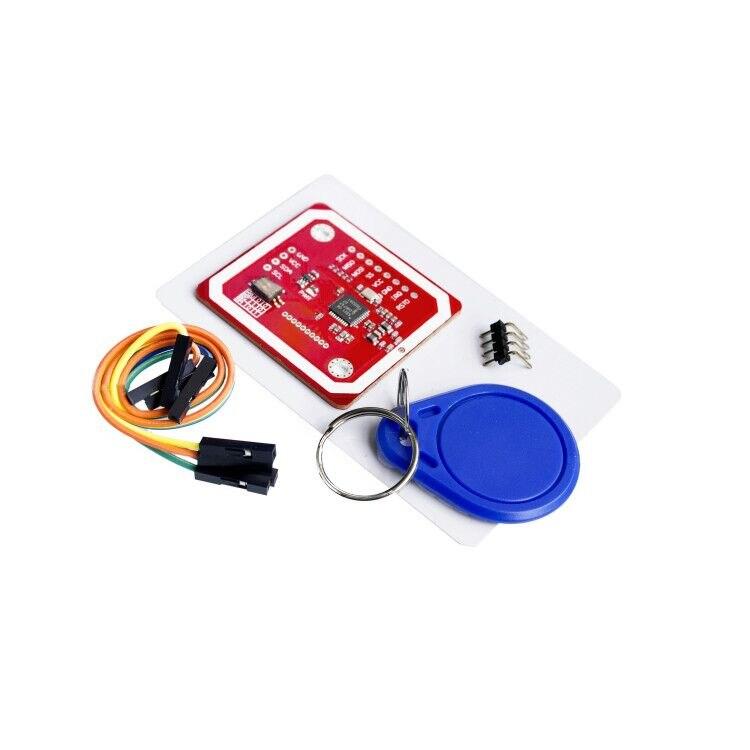 PN532 NFC RFID модуль V3, NFC с расширением телефона Android RFID предоставляет схемы и библиотеки