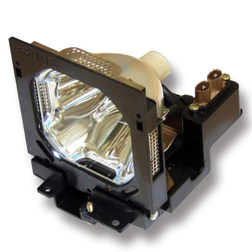 Lámpara de proyector Compatible para Philips 03-000761-01P, vívida LW40, vívida LW40U