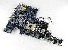 Carte système 595184-001 DDR3 adaptée à la carte mère dordinateur portable de la série HP CQ42 G42, 100% de travail