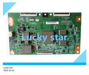 98% new good working High-quality for board T315HW04 V1 31T09-COD T-con logic board part