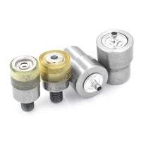 15mm 12 5mm pressure snap button molds sewing repair dies metal snaps installation tools snapn installation toolsmetal eyelets