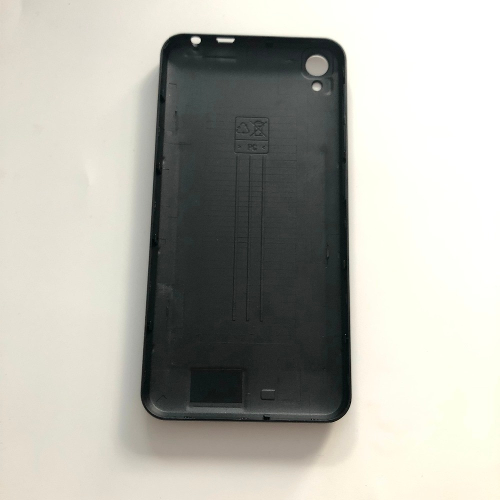 Homtom HT16 Used Battery Cover Back Shell For Homtom HT16 Pro MTK6737 Quad Core 5.0 Inch 1280x720 Free Shipping enlarge