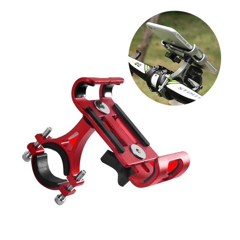 Soporte Universal para teléfono móvil MTB de bicicleta para Moto Z2 Z3 Z4 Z Force Play X4, soporte para manillar de motocicleta, soporte de montaje GPS