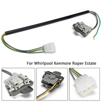 66cm Washing Machine Door Lid Switch Kit For Whirlpool Roper Estate 3949247
