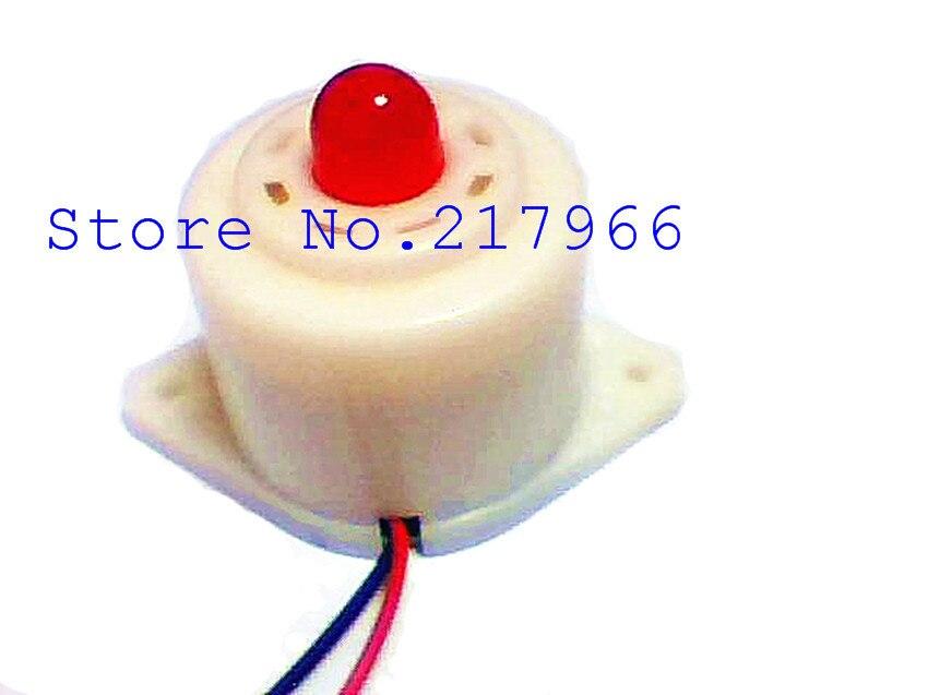 Электронный звуковой сигнал и сигнал тревоги 12V