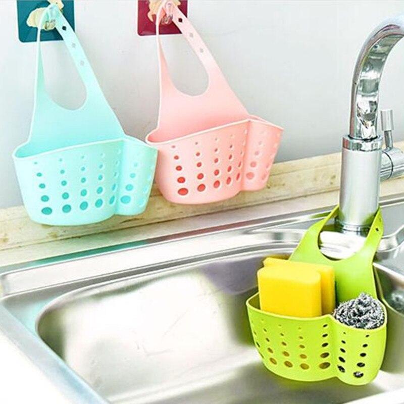 Органайзер для кухонных принадлежностей полка для раковины губка для мыла сливная стойка держатель для кухни раковина полка-сушилка для посуды кухонные принадлежности для хранения