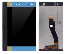 JIEYER 6.0 affichage pour SONY Xperia XA2 Ultra LCD écran tactile numériseur pour SONY Xperia XA2 Ultra LCD C8 affichage