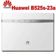 Routeur WLAN Huawei B525s-23a 4G LTE 300 Mbit