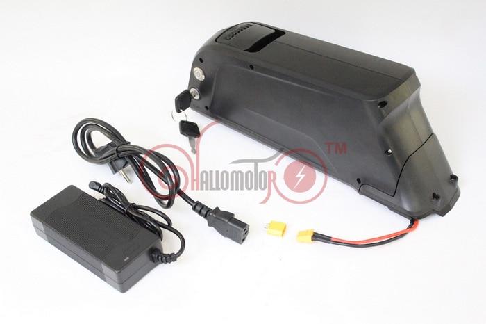 Bicicleta Eléctrica ATLAS ConhisMotor batería de iones de litio OEM 24V 11AH Li-ion 10A 3C con cargador BMS 2A