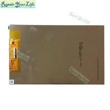 Tela de Tablet LCD Matriz para Acer b3-a20 B3-A21 B3-A30 A5008 KD101N37-40NA-A10 KD101N37-40NA-A10-REVA KD101N37 40NA Exibição