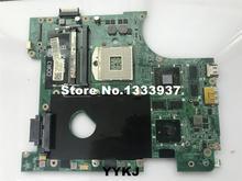 Mainboard DAUM8CMB8C0 CN-0951K7 0951K7 951K7 Laptop Motherboard Para Dell Inspiron 14R N4010 Placa Principal HM57 HD5650M