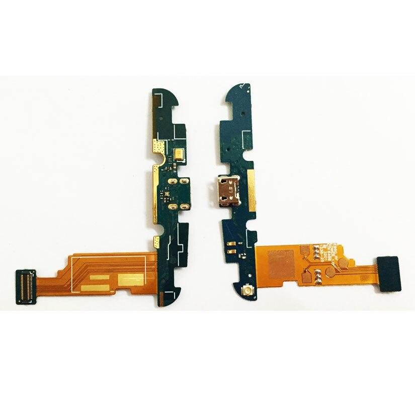 Для LG Google Nexus 4 E960 Микро Док-станция разъем Плата USB зарядный порт зарядное устройство гибкий кабель новый оригинальный