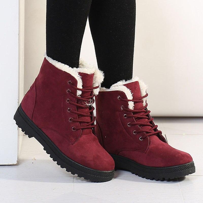 Zapatos de mujer, zapatillas de deporte a la moda, nueva marca, zapatos de mujer, zapatos de mujer, bonitos y cómodos zapatos para correr de Invierno para mujer