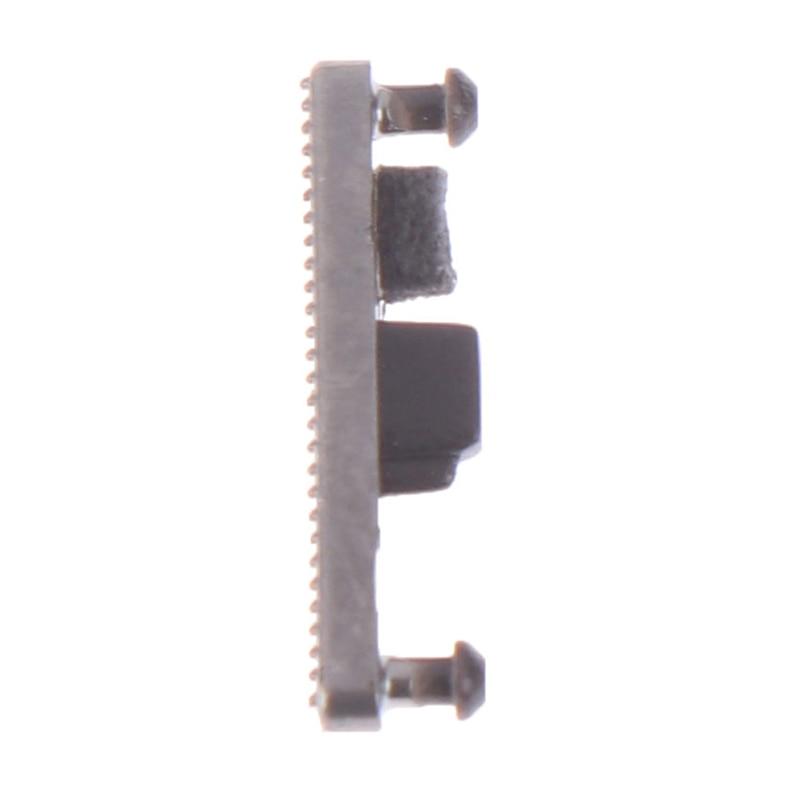 Botón de encendido de volumen para Motorola Moto G4 Plus/G4 Play botón lateral de volumen