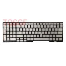 New Keyboard Bezel for DELL Latitude E5590 E5580 E5570 M3530  US 09N9P6 Black