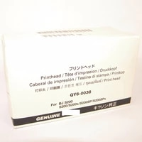 original new qy6 0038 qy6 0038 000 printhead print head printer head for canon bj s200 s200x s200sp s200spx