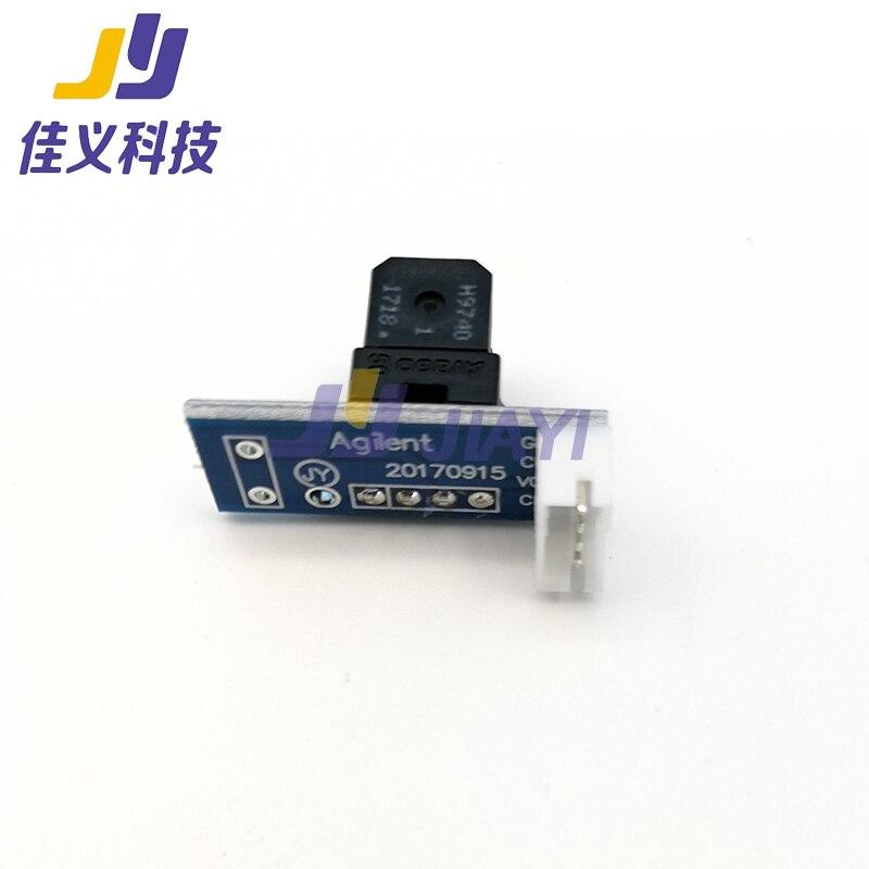 Хорошая цена и горячая распродажа! Принтер H9740 кодировщик Сенсор для Вит-Цвет ультра 9100/9600 серии принтер машина; 2 шт./упак.