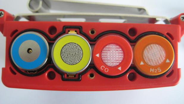 TE-7561 Sensor de gás combustível/Sensor LEL RIKEN KEIKI GX-2001 GX-2003 GX-2009