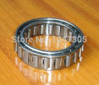 DC4445A ruedas libres de pulverización unidireccional embrague aguja rodillo tamaño de rodamiento 44,45*61,11*16mm