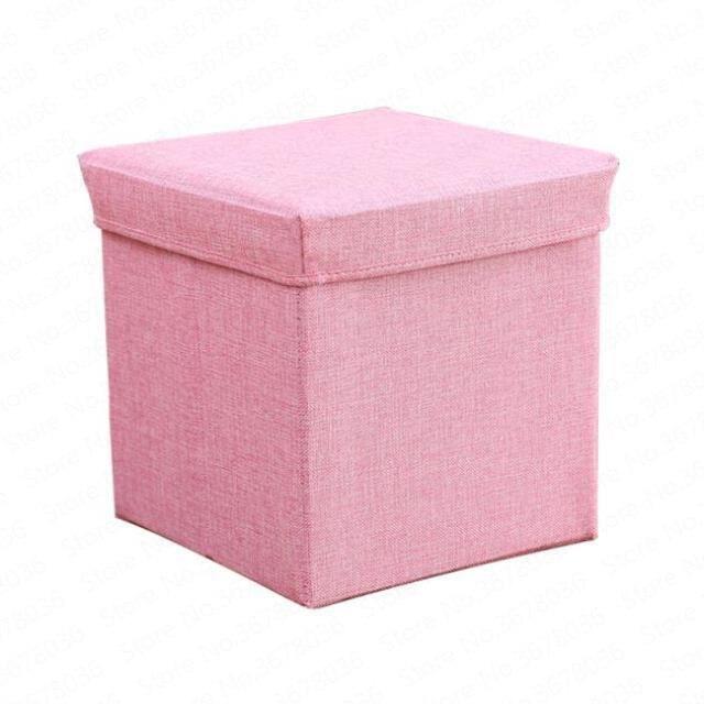 تخزين البراز تخزين البراز يمكن الجلوس الكبار أريكة البراز المنزل موضة الإبداعية التشطيب صندوق تخزين تغيير مقعد الأحذية