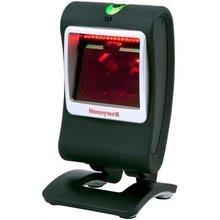 Oringinal Honeywell 7580G Genesis Series 7580 Area-Imaging Scanner, 1D, PDF417, 2D Decode Capabilit,USB Cable, Black
