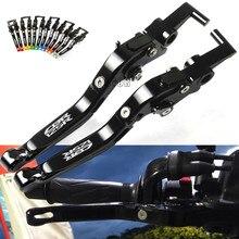 For Honda CBR 125 R CBR 125R CBR125 R CBR125R 2011 2012 2013 2014 Motorcycle Brake Clutch Levers Adjustable Folding Brake Lever