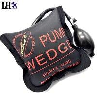 Hardware KLOM PUMP WEDGE LOCKSMITH TOOLS Auto Air Wedge Airbag Lock Pick Set Open Car Door Lock