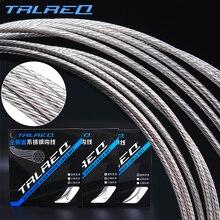 1 stücke Slick Edelstahl Bremse Schaltwerk Innenkabel Für MTB Rennrad Schalthebel Bremskabel Setzt Innere Draht Shifter kabel