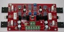 KSA50 50W mono Class A 2SA1943/2SC5200 + MJE15032/MJE15033 Completed Amplifier board 100 * 160MM