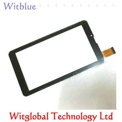 Pantalla táctil de 7 pulgadas para DEXP Ursus 7 M/7MV 3G/NS170/NS270/NS370/ g170/A270 JET/A170 Hit/A169/A269/A370/A470/Digitizer