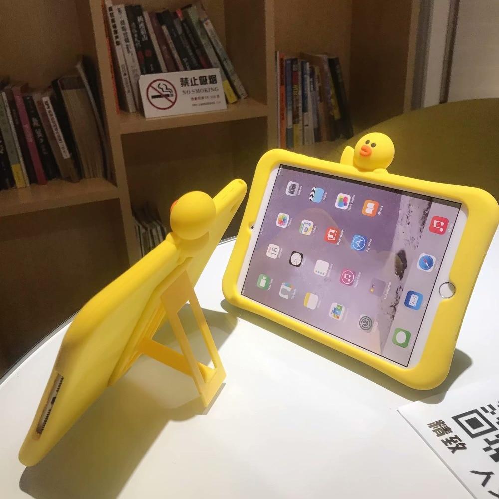 Funda para Xiaomi Mi Pad 4 MiPad 4 8,0 Mi pad4 mipad 4 Plsu 10,1 funda protectora para tableta segura para niños a prueba de golpes carcasa + pluma