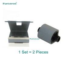 Pickup Roller & Trennung Pad Fit Für Samsung ML1500 1510 1520 1710 1740 1750 1755 1755 S SCX 4200 4300 4016 4116 4216 4100