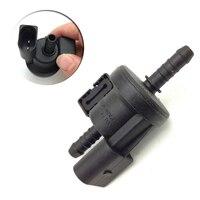 Black Fuel for Vapor Canister Purge Solenoid Valve For Audi A3 A4 A6 Q7 A8 /V-W Jet-ta Golf 06E 906 517 A 06E906517A 0280142431