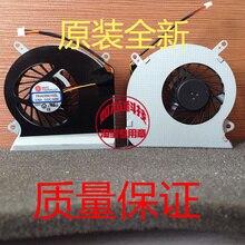 Pour MSI GP60 2QF-864XCN 2QF-865XCN 2PE-024XCN ventilateur de refroidissement pour ordinateur portable