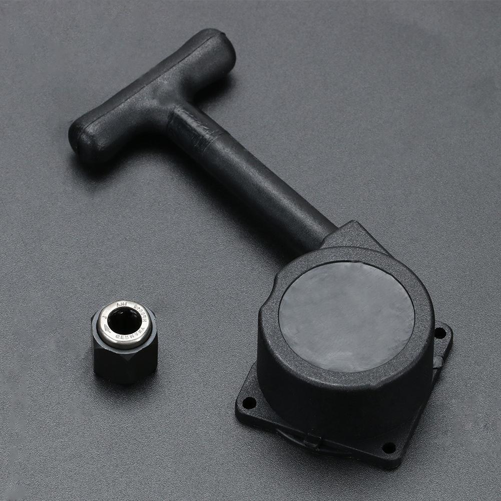 Pull Starter Recoil Start Kit для RC 1/10 R025 R020 HSP. 18 RC Nitro Vertex VX игрушка, двигатель