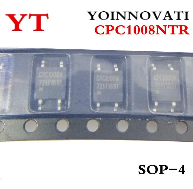 50 قطعة/الوحدة CPC1008NTR CPC1008N cpc1008 IC أفضل جودة