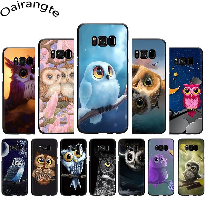 Силиконовый чехол для телефона Samsung S6 S7 Edge S8 S9 S10 Plus S10e Note 8 9 10 M10 M20 M30 M40